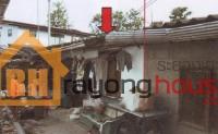 1048, ขายถูก บ้านแฝด1ชั้น ซอยสำราญราษฎร์-มาบทราย เลขที่ 123