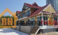 1327-3,4, ขายถูก ที่ดินเปล่าพร้อมบ้านแฝด 2 ชั้น ถนนเลียบชายหาดแม่รำพึง เลขที่ 172/2,172/3