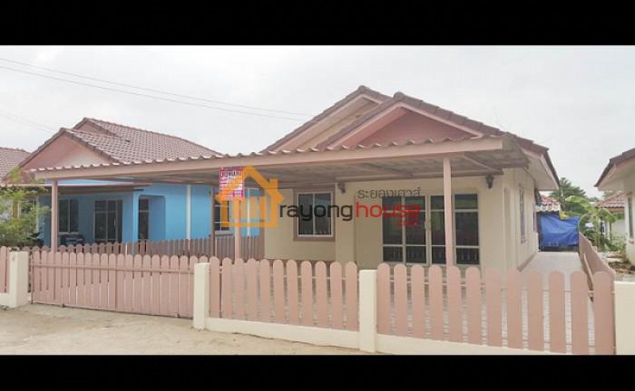 ขายถูก บ้านเดี่ยวชั้นเดียว หมู่บ้านชมวิว (ฟายโฮม) ซอย 15/4 เลขที่ 125/73