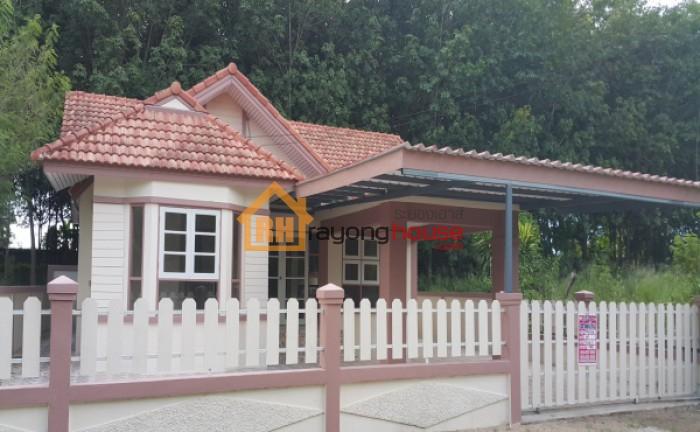 ขายถูก บ้านเดียวชั้นเดียว หมู่บ้านทองธน เลขที่ 369