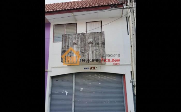 ขายถูก อาคารพาณิชย์ 2 ชั้น เยื้องบ้านฉางคันทรี่ฮิลล์ เลขที่ 31/30