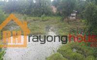 509,510, ที่ดินเปล่า หมู่บ้านแผ่นดินทองบ้านเพ2