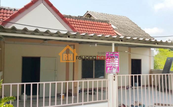 ทาวน์เฮ้าส์ หมู่บ้านเทอดไทยมุสลิม