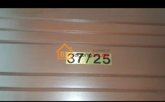 ห้องชุดบ้านชายทะเล ให้เช่า 37/25 ชั้น 4 วิวทะเล หาดแสงจันทร์ ระยอง รายวัน รายเดือน
