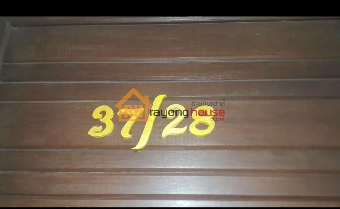 ห้องชุดบ้านชายทะเล ให้เช่า 37/28 ชั้น 5 วิวทะเล หาดแสงจันทร์ ระยอง รายวัน รายเดือน