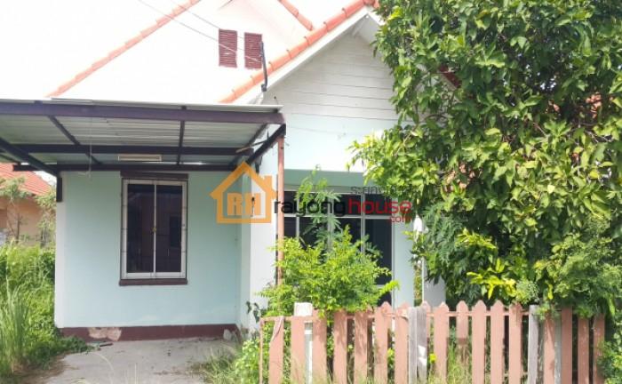 หมู่บ้านชมวิว ซอย3 (ฟายโฮม2) เลขที่ 115/79