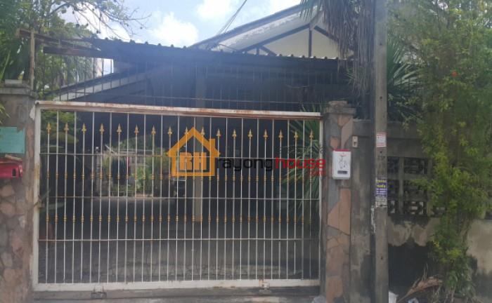 บ้านเดี่ยวชั้นเดียว ซอยชุมชนมาบพุด6