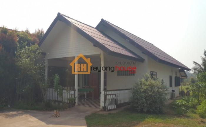 บ้านเดี่ยวชั้นเดียว ซอยหนองช่องนา-บ้านกรูน เลขที่ 43/9