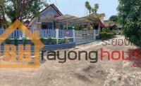 1826, ขายถูก บ้านเดี่ยวชั้นเดียว หมู่บ้านกรุงไทย ซอย19 เลขที่ 73/192