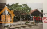 1932, ขายถูก บ้านเดี่ยวชั้นเดียว หมู่บ้านกรุงไทย เลขที่ 73/230