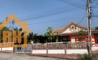 1999, ขายถูก บ้านเดี่ยวชั้นเดี่ยว หมู่บ้านสิริศา15 สุดซอยหัวมุม เลขที่ 22/54