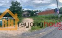2005, ขายถูก บ้านเดี่ยวชั้นเดียว พนานิคม ซอย12  เลขที่ 48 หมู่1