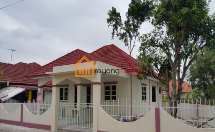 ฟรีโอน ขายถูก บ้านเดี่ยวชั้นเดียว หมู่บ้านหาดน้ำริน 3 ซอยประชุมมิตร 6 เลขที่ 135/63